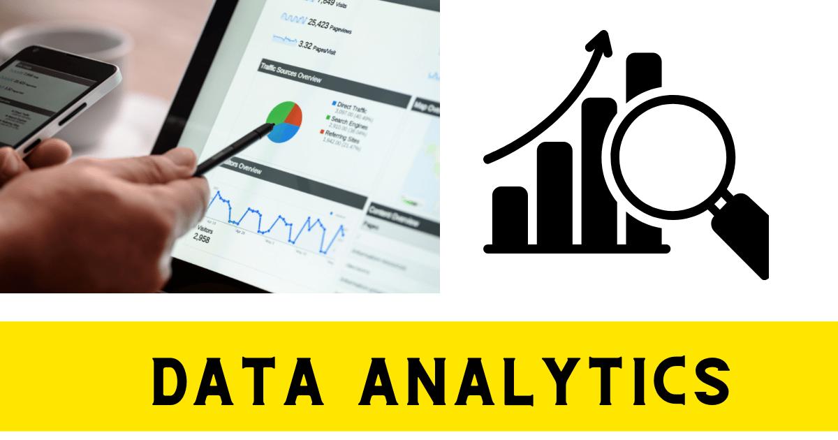 network marketing tools- Data analytics