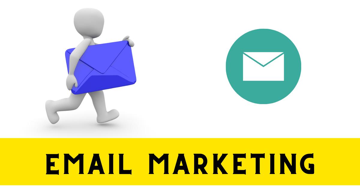 network marketing tools- Email marketing