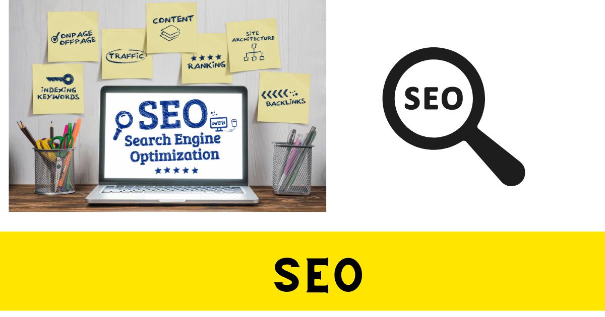 network marketing tools-SEO