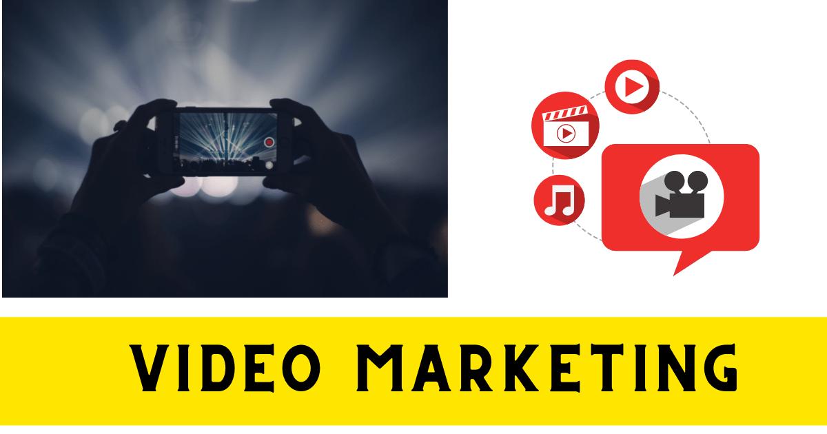 network marketing tools- Video marketing