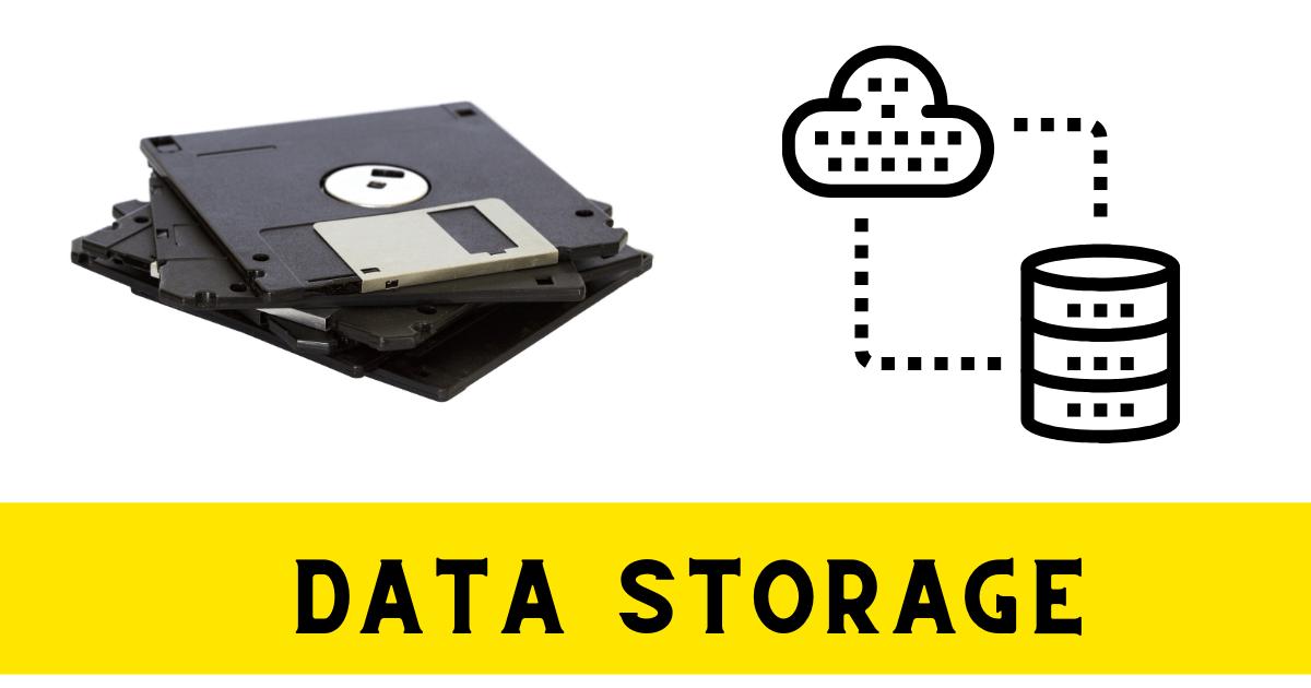 network marketing tools-data storage