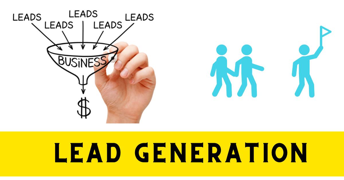network marketing tools- lead generation