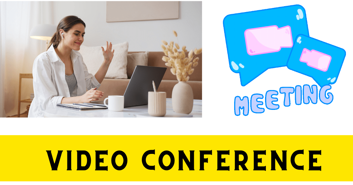 network marketing tools- video conference