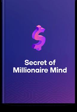 Secret-Of-Millionaire-Mind-Book
