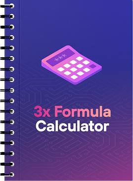 3X-Formula calculator