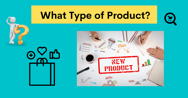 type of product