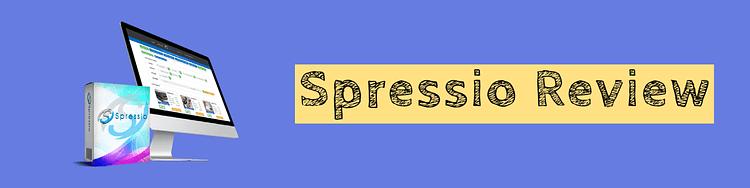 Spressio review