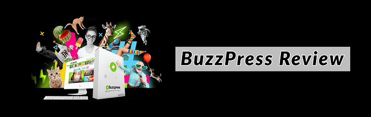 Buzzpress review featured image