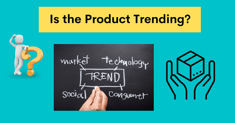 product trend