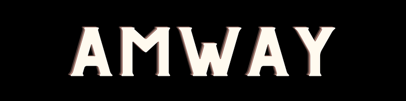 Amway mlm company